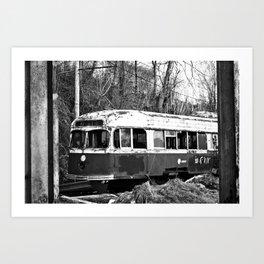 SEP-03 Art Print