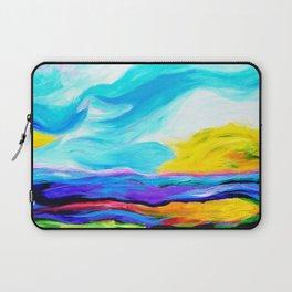 Colorful Journey Laptop Sleeve