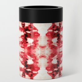 Tie-Dye Chili Can Cooler