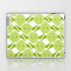 Star Wars Yodas Laptop & iPad Skin