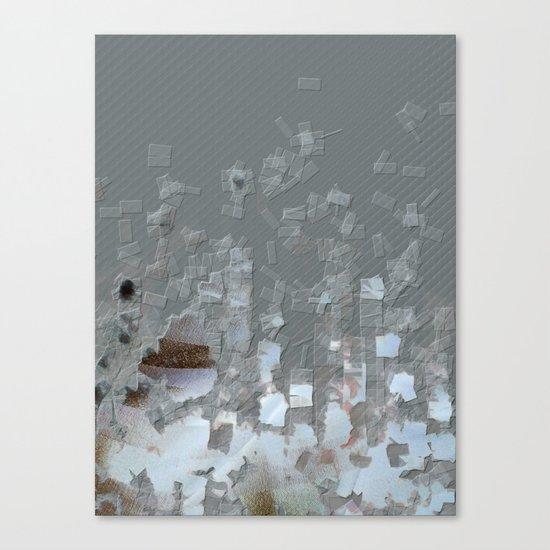 design 56 Canvas Print