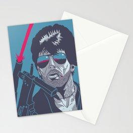 Cobra - Stallone Stationery Cards