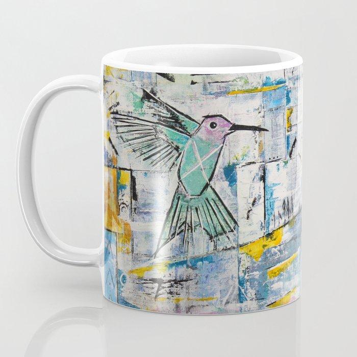 Everything is OK Coffee Mug