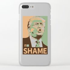 Not So Much with the Hope Now Clear iPhone Case