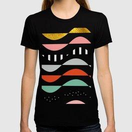 wonders of fall T-shirt