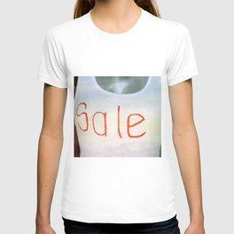 Sale Shirt T-shirt