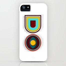DO iPhone Case