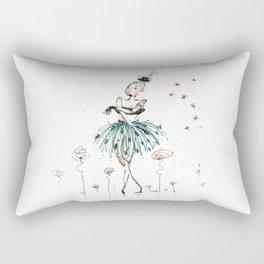 Dara Rectangular Pillow