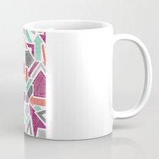 Patterned Arrows Mug