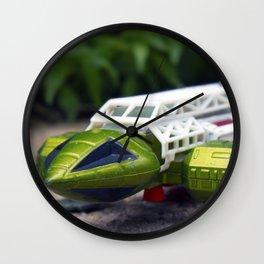 Hawk Cosmos Navigator 2099 Wall Clock
