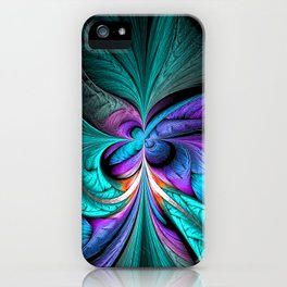 The Heart of the Matter iPhone Case