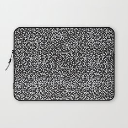 Girard Inspired Geometric Pattern Laptop Sleeve