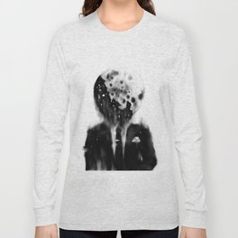 I Need Space Long Sleeve T-shirt