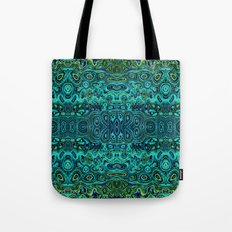 A Night's Journey Tote Bag