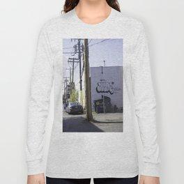 Alley Long Sleeve T-shirt