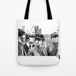 TheBeatles Tote Bag