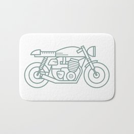 Bike Bath Mat