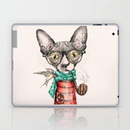 Mr.Peterbald Laptop & iPad Skin