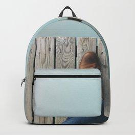 Wanderboots Backpack