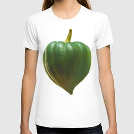 Heart-Shaped Squash T-shirt