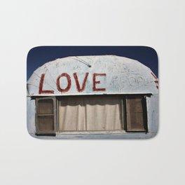 Love All People Bath Mat