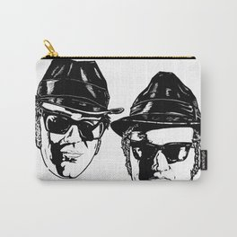 The Blues Brothers - Can You See The Light? Carry-All Pouch