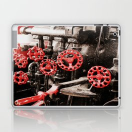 From The Engineers Seat Laptop & iPad Skin