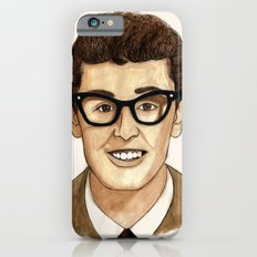 Buddy Holly iPhone 6s Slim Case