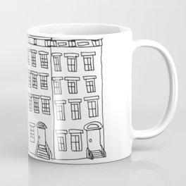 NYC Street Coffee Mug