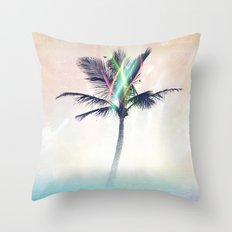 Dimming In The Lights Throw Pillow