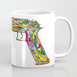 Raygun #5 Coffee Mug
