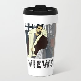 Drake Views Travel Mug