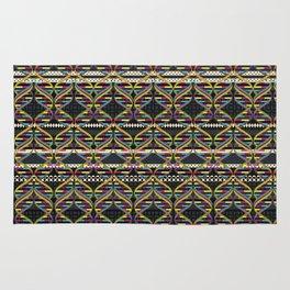 Pattern DNA Rug