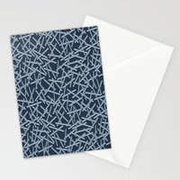 Kerplunk Blues Stationery Cards
