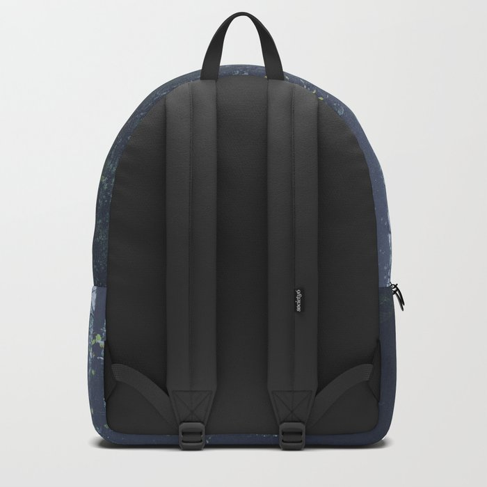 Where dreams are born Backpack