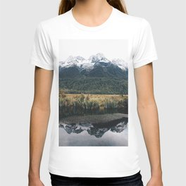 Mirror Lakes T-shirt