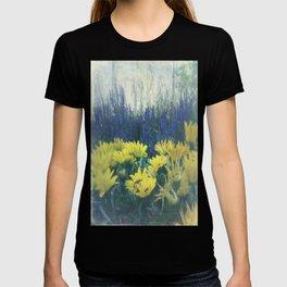 Small Summer Garden T-shirt