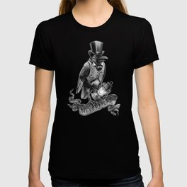 The Crow. Nevermore T-shirt