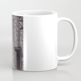 Robot bird Coffee Mug