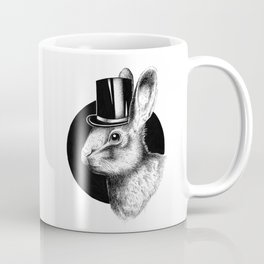 MISTER RABBIT Coffee Mug