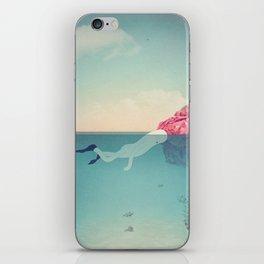 s u b iPhone Skin