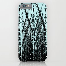 Triple Iron iPhone 6s Slim Case