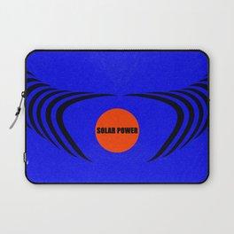 Solar power Laptop Sleeve