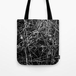 Bramble's Bite Tote Bag
