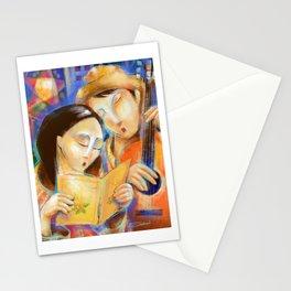 Karoling Stationery Cards