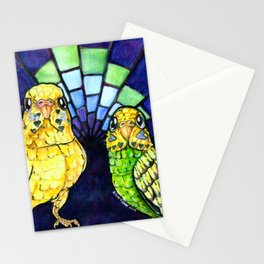 Up To No Good Stationery Cards
