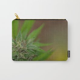 Cannabis Flower Carry-All Pouch