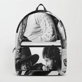 Born To Run Poster- Modern Wall Art- American Artist Print Backpack