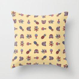 Orpacoan Throw Pillow