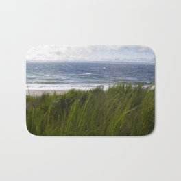 Wind and Sea Bath Mat